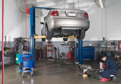 Auto Repair Shops Near Me >> Cincinnati Transmission Repair Mark S Ats Transmission